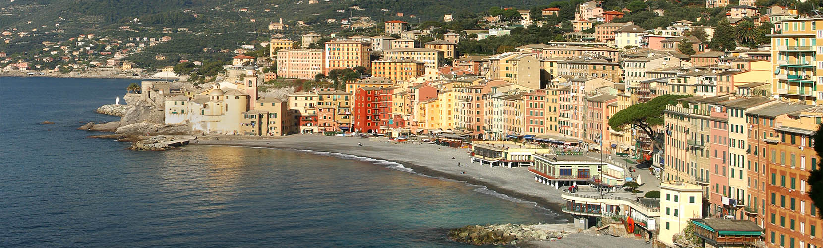 Houses for Sale Camogli