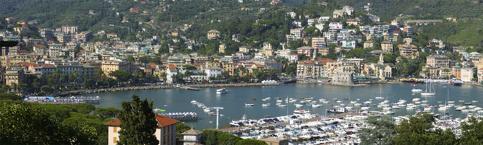 Houses for Sale Rapallo